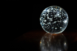 Crystal Ball for Scrying