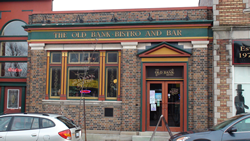 Old Bank Bistro