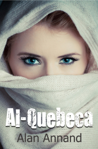 Al-Quebeca by Alan Annand