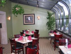 Panini Restaurant