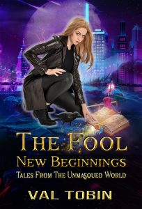 The Fool: New Beginnings