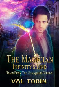 The Magician: Infinity's End